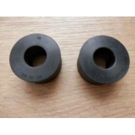 Rubber stabilisator naar verbindingsstang, 19 mm.