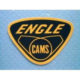 Sticker ENGLE.