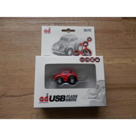 USB stick VW Kever, 8 GB.