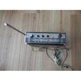 Picknick radio Akkord 130.