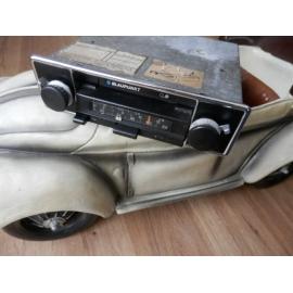 Radio / cassette speler, type Blaupunkt Lübeck CR.