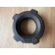 Veerplaat / torsie rubber A kwaliteit.