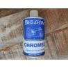 Reiniger, beschermer en polish voor chroom, Belgom.