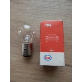 Lamp 35 watt voor oud type fitting, 12 volt.