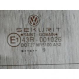 Achterruit met verwarming VW Kever.