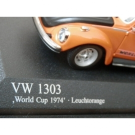 Minichamps World Cup Kever 1303 Oranje.
