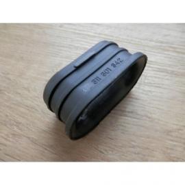 Doorvoer rubber versnellingsbaksteun 1480.