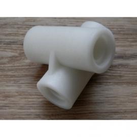 Kruisstuk/koppeling voor schakelstang achter/midden.