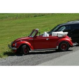 Kever/Kever cabriolet