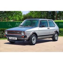 Caddy/Golf MK1