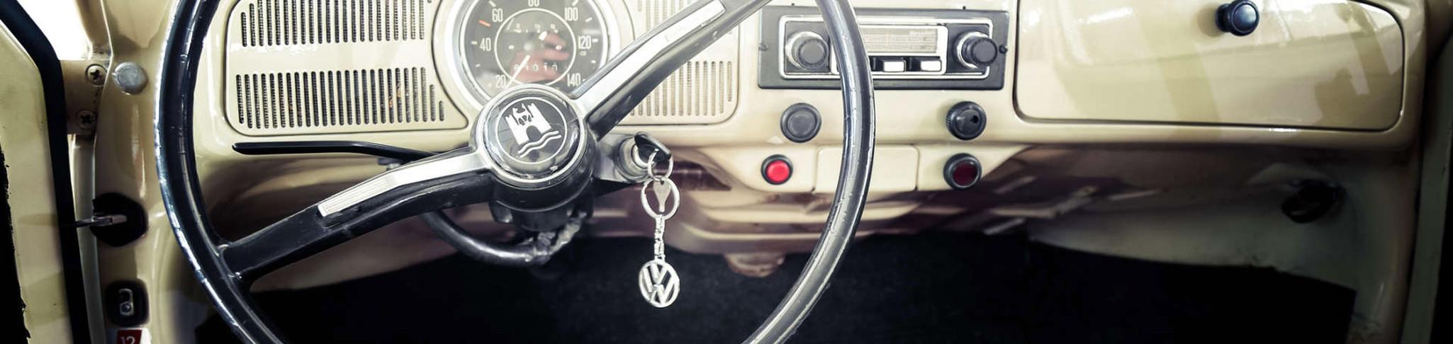 VW Kever onderdelen