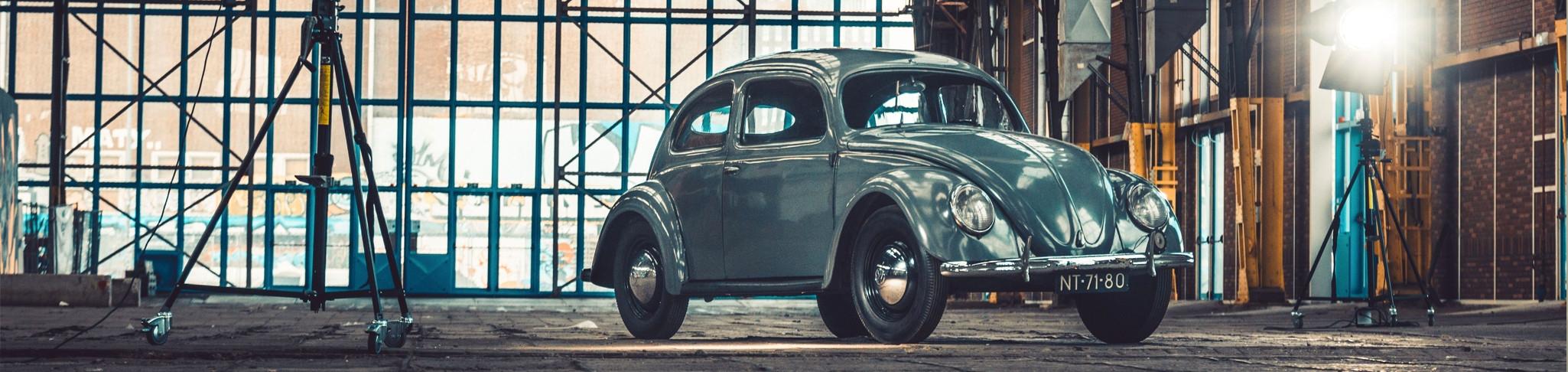 Nieuw en gebruikte VW Classic parts