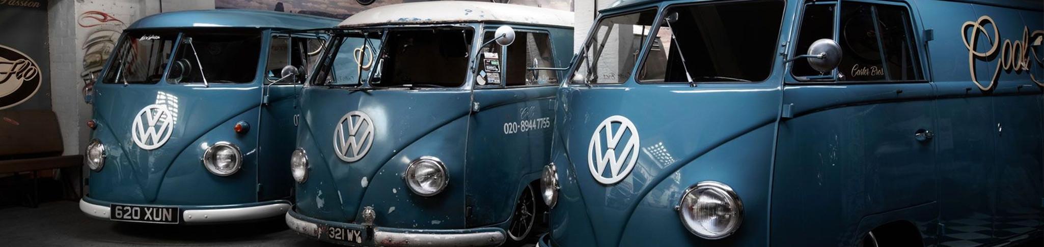 VWCox Bussen